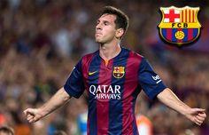 Buy FC Barcelona Football Tickets Now!