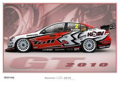 Print 85 Photo by Velocemoto Australian V8 Supercars, Technical Illustration, Tuner Cars, Racing Team, Car Stickers, Touring, Prints, Wall Hooks, Wraps