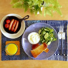 北欧食器/スキレット/ロッジ/Kitchen/クチポール/クチポール GOA…などのインテリア実例 - 2015-05-03 12:50:05 | RoomClip(ルームクリップ)