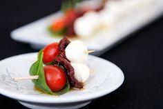 caprese sticks recipe | use real butter
