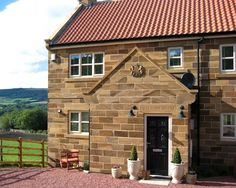 Ewelands House - the perfect luxury cottage on the Yorkshire Coast Yorkshire Cottages, Pet Friendly Holidays, Luxury Holiday Cottages, Pet Friendly Hotels, Holiday Accommodation, Staycation, Bed And Breakfast, North Yorkshire, House Styles