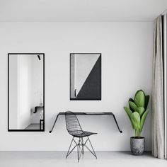 Find Furniture, Furniture Design, Hba Design, Danish Interior, Minimal Living, Simple Living, Regal Design, Minimalist Interior, Minimalist Design