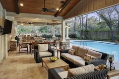 Relaxing Living Room Design Ideas For Outdoor - COODECOR - - Relaxing Living Room Design Ideas For Outdoor – COODECOR Landscaping A patio living room can be used for outdoor entertainment all year long, not just for summer. This outdoor living […] Backyard Covered Patios, Backyard Patio Designs, Patio Ideas, Backyard Landscaping, Pool And Patio, Covered Patio Design, Pavers Patio, Patio Stone, Walkway Ideas