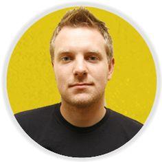 Wes Bos   Designer, Developer & Entrepreneur making the web an awesome place.
