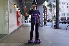 Cinammon Toast Crunch 'Cruiser' Lets You Eat Cereal While Hoverboarding - Print (video) - Creativity Online
