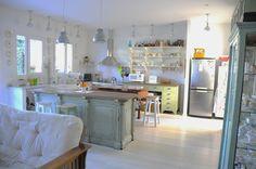 Mi cocina-   Desafío Blad ...... My kitchen- Blad Challenge