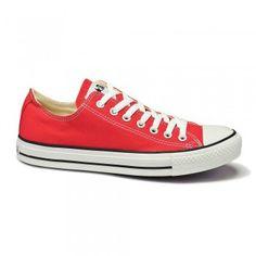 49674eed7446b0 Converse Damen Chuck M9696C All Star Sneaker Ox red All Star