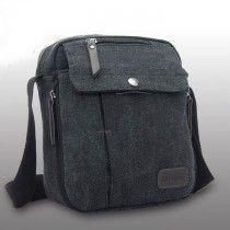 92fb24b31891 Vere Gloria Small Canvas Crossbody Shoulder Messenger Bag for Men Women  Multicam Travel Hiking Daypack Fit for Ipad Mini Kindle Tablet PC Ebook  Reader ...