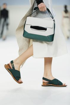 The Best Shoes, Bags, and Baubles on the 2015 Runways -- Marni Spring 2015