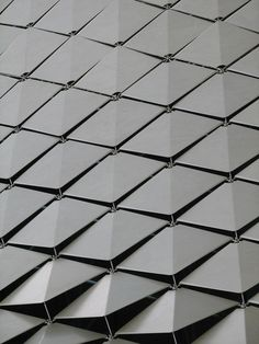 leManoosh collates trends and top notch inspiration for Industrial Designers, Graphic Designers, Architects and all creatives who love Design. Parametrisches Design, Facade Design, Door Design, Pattern Design, Texture Sol, Texture Design, Kinetic Architecture, Architecture Design, Architecture Diagrams