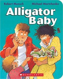 Alligator Baby, to read to my grandson at the beach, or hanging out in the sun, having a giggle  #Indigo #perfectsummer
