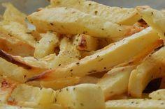 Τηγανητές πατάτες... στον φούρνο | Άρθρα | Bostanistas.gr : Ιστορίες για να τρεφόμαστε διαφορετικά Potato Salad, Deserts, Potatoes, Favorite Recipes, Ethnic Recipes, Food, Party Ideas, Potato, Essen