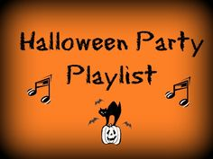 We have a Halloween party every year, and over the last few years weve put together a playlist of songs to add to the spooky fun: Skin and Bones Raffi Dem Bones various Great Green Gobs of Greasy, Grimy Gopher Guts Mika Seeger Heffalumps and Woozles Halloween Playlist, Halloween Music, Halloween Birthday, Spooky Halloween, Holidays Halloween, Party Playlist, Happy Halloween, Spooky Music, Playlist Ideas