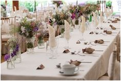 Lucy & Adam {Wedding Photography at The Secret Garden, gringley} - Helen King Photography King Photography, Wedding Photography, Spring Wedding Flowers, Amazing Weddings, Happy Moments, Wedding Trends, Garden Wedding, Table Settings, Table Decorations