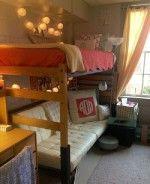 ideas creativas para habitaciones pequeñas 6