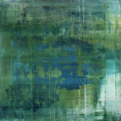 "Saatchi Art Artist Koen Lybaert; Painting, ""abstract N° 393 - SOLD [UK]"" #art"