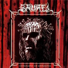 "Samael - Ceremony of Opposites.  Like countrymen Coroner, Samael are Swiss.  Unlike Coroner, they play old-school blackened death metal.  At least, they did on this album, which is pretty much considered their magnum opus by most fans.  ""Black Trip"" is as close to a 'hit' as they're ever likely to get.  After this album, they morphed into a techno-ish, mystical metal band.  I still like 'em, but they lost a lot of fans in the switch."