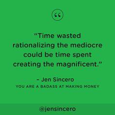 jen sincero (@JenSincero) | Twitter Inspiring Quotes, Great Quotes, Motivational Quotes, Thing 1, Money Quotes, Free Tips, Motivation Inspiration, Bestselling Author, Abundance