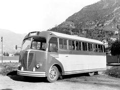 Alfa Romeo 430 Siai Marchetti '1940–42