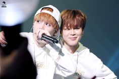 *cries in yoonmin* they're so cute together