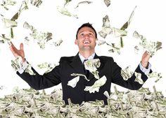 10 yr goal- millionaire