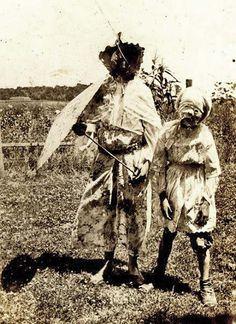 Vintage Halloween