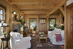 "Bonus photos for ""Think Small: A Pacific Coast Cottage"" - Cabin Life Magazine"