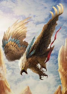 Hawk by Tira-Owl.deviantart.com on @DeviantArt