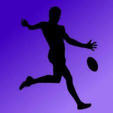 Image result for afl silhouette