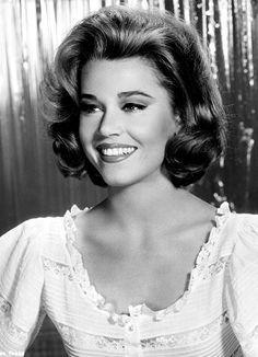 Jane Fonda , 1963