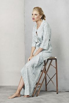 Breezy happiness, cozy comfort and easy-living, chic apparel, adornment and interiors. Featuring robes, bridal robes and bridesmaid robes. Bridesmaid Pyjamas, Bridesmaid Robes, Maternity Pajamas, Maternity Dresses, Plum Pretty Sugar, Maxi Robes, Bridal Robes, Mix Match, Lace Skirt