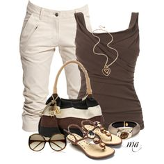Cute Spring outfit                                    Untitled #449, created by missyalexandra on Polyvore