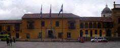 Tunja - Casa del Fundador