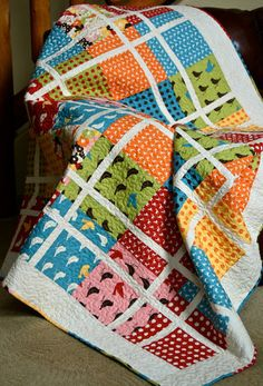The Cottage Home: Souther Fabric Giveaway: Fat Quarter Bundle