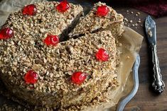 Κέικ Αμυγδάλου Συνταγές Cookbook Recipes, Cooking Recipes, Greek Pastries, Greek Recipes, Sweet Life, Cake Cookies, Easy Desserts, Deserts, Food And Drink