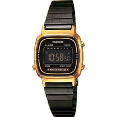 Reloj #Casio LA670WEGB-1BEF barato https://relojdemarca.com/producto/reloj-casio-la670wegb-1bef/