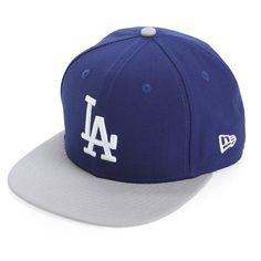 f47f7f8fe0070 New Era Cap  Shore Snapper - Los Angeles Dodgers  Snapback Baseball.