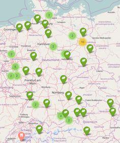 Wildkräuter richtig kennen lernen! Wildkräuterwanderungen und Wildpflanzenführungen in Deutschland, Österreich und der Schweiz.