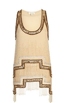 11 Fresh, Modern (Easy!) Ways To Channel The Great Gatsby #refinery29