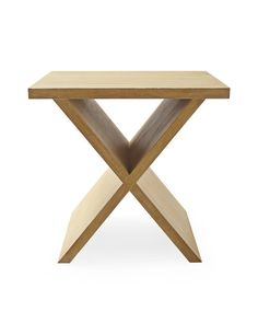 Hunter Side Table - Serena  and Lily   Side sofa table