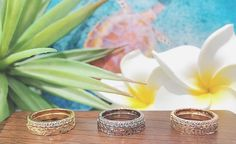 garden梅田さんはInstagramを利用しています:「Makana エタニティタイプとの重ね付けです。 #garden梅田 #結婚指輪 #婚約指輪 #マリッジリング #エンゲージリング #エタニティリング #ハーフエタニティ #Makana #鍛造 #重ね付け #ハワイ #ハワイアンジュエリー #ハワジュ #関西プレ花嫁」 • Instagram