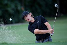 World Golf Championships-Cadillac Championship: Previews