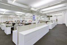 J. Crew 4 700x466 J. Crews New York City Offices