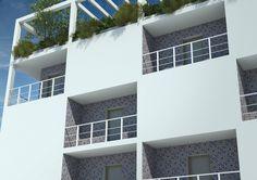 Residenza Br/Rh – Archimeccanica