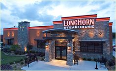 Discover LongHorn Steakhouse for the best steak done right. Our steakhouse restaurant serves the highest quality beef, ribs, chops, & more. Best Steak, How To Grill Steak, Longhorn Steakhouse Coupons, Curbside To Go, Panama City Beach Restaurants, Phoenix Restaurants, Utah Food, Gulf Shores Alabama, Restaurant Deals