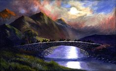 'The Last Bridge' by Jef Murray