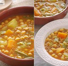 Tu dieta semanal con Vitónica (CIL): con recetas de platos ricos en hierro
