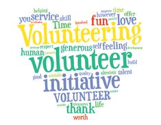 Volunteer Thank You Quotes. QuotesGram                              …