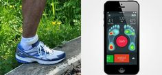 Smart sock can help joggers run better and detect injuries