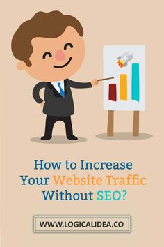 How to Increase Your Website Traffic Without SEO?
